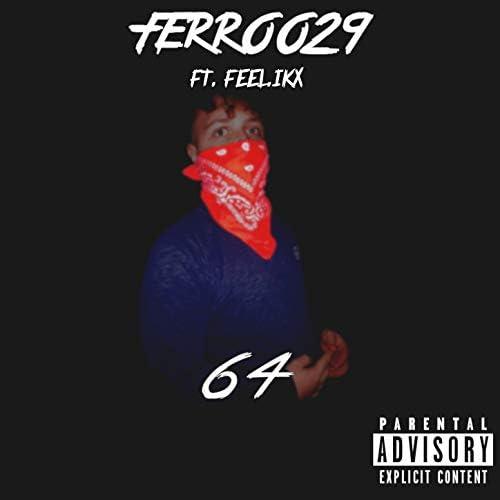 Ferroo29 feat. Feel.Ikx
