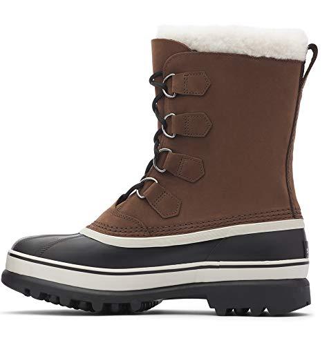 SOREL Men's Caribou Winter Snow Boot review