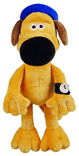 Trixie 36104 Shaun the Sheep Hundespielzeug Bitzer Plsch