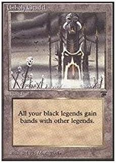 Magic: the Gathering - Unholy Citadel - Legends