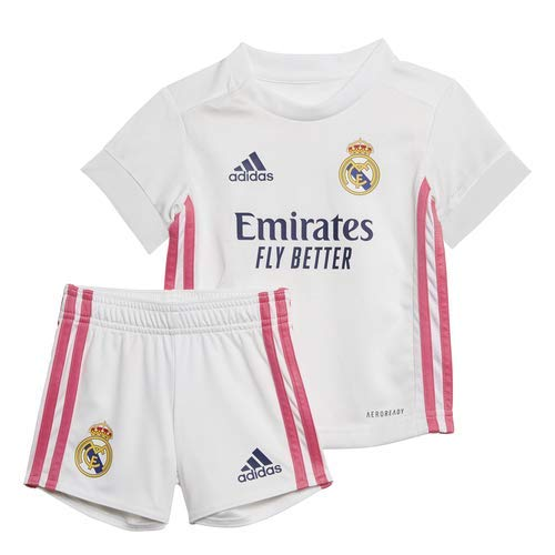 Real Madrid Adidas Saison 2020/21 Équipement Complet Officie