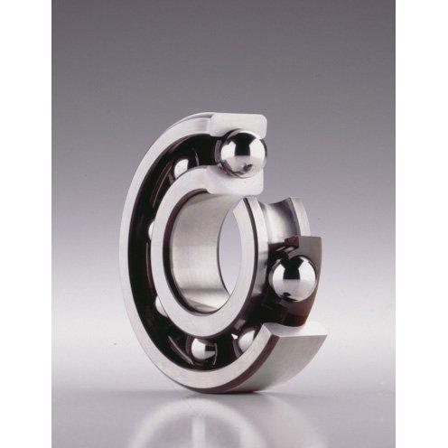 FAG (Schaeffler) 16048-M - Radial/Deep Groove Ball Bearing - Round Bore, 240 mm ID, 360 mm OD, 37 mm Width, Open, C0