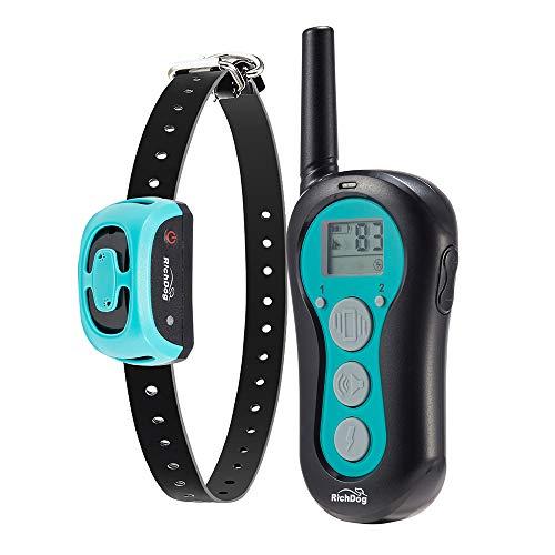 1000 yard dog training collar - 6