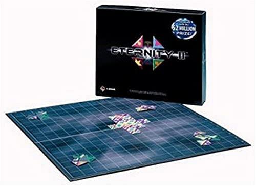 Tomy - jeu de société - Eternity II