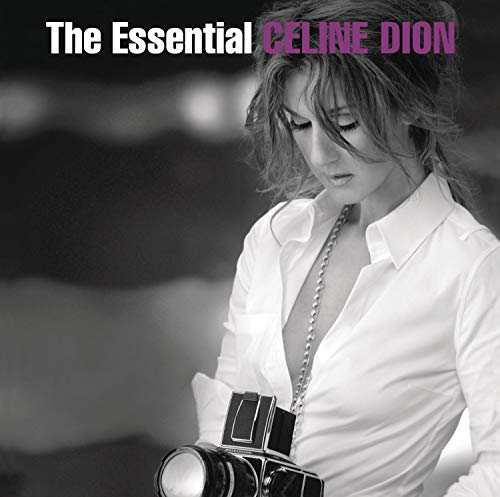 Essential Celine Dion