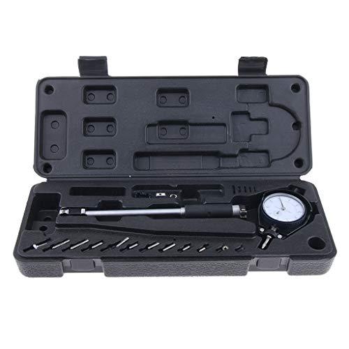 F Fityle Messuhr Innendurchmesser Innenmessgerät Motorbohrung Messzylinder 18-35mm Länge : ca. 33 cm