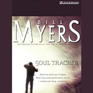 Soul Tracker audiobook cover art
