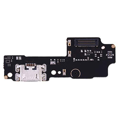 MENGHONGLLI Accessori per la Sostituzione del Telefono Cellulare Carica della Porta di Ricarica per for Xiaomi Redmi Go Phone Spare Part.