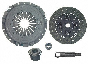 Brute Power 90236 New Clutch Kit :