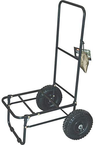 Foxtail Outdoor Trolley Transportwagen fürs Fischen und Camping