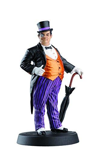 Eaglemoss DC Comics Super Hero Collection: La Figura Decorativa de pingüino