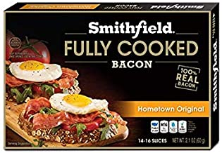 Best smithfield hometown original bacon Reviews