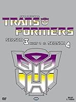Transformers Season 3 Part 2/Season 4 Boxed Set
