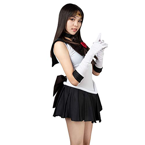 Sailor Pluto (Setsuna Meiou)