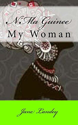 N'Ma Guinee (English Edition)