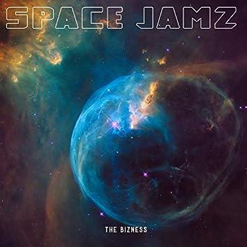 Space Jamz