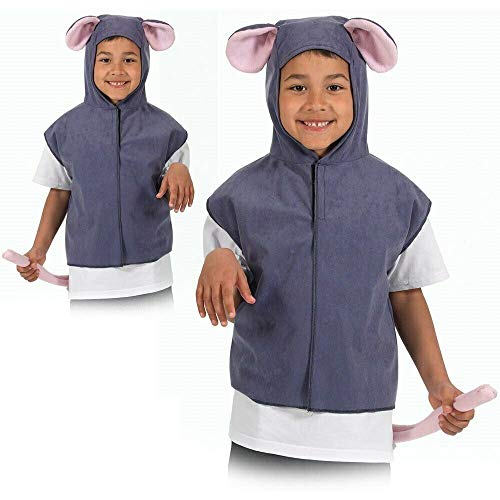 Mouse Tabard