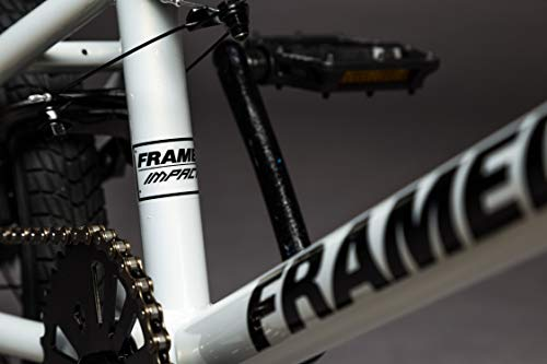41615t3VsKL 20 Best BMX Bikes [2020]