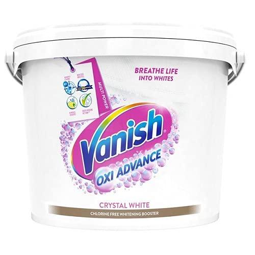 Vanish Fleckenentferner Gold Oxi Action Powder Crystal White, Pulver