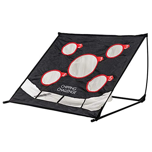 Unknown1 30″x30″ Chipping Net Multi Color