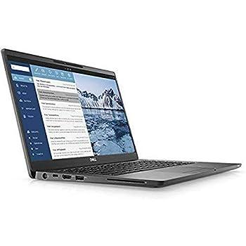 Dell Latitude 7400 Laptop 14 Intel Core i7 8th Gen i7-8665U Dual Core 256GB SSD 32GB 1920x1080 FHD Windows 10 Pro  Renewed