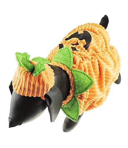 Glamour Girlz Disfraz de perro grande y pequeño para Halloween,...