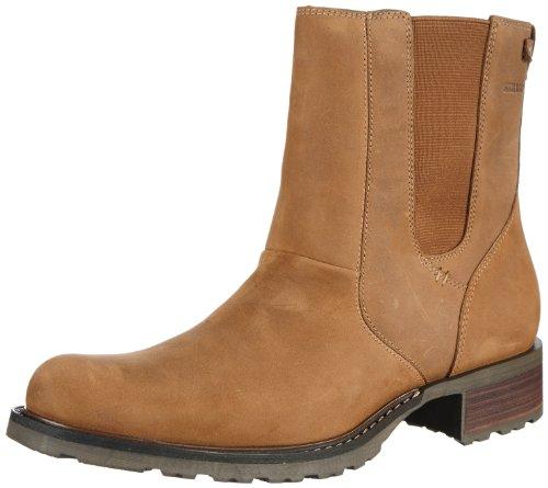 Sebago Saranac Damen-Stiefel, Braun - Hellbraun - Größe: 36 EU