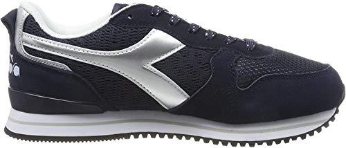 Diadora - Sneakers Olympia Wn Plat per Donna (EU 38.5)