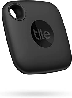 $24 » Sponsored Ad - Tile Mate (2022) 1-Pack. Bluetooth Tracker, Keys Finder and Item Locator for Keys, Bags and More; Up to 250...