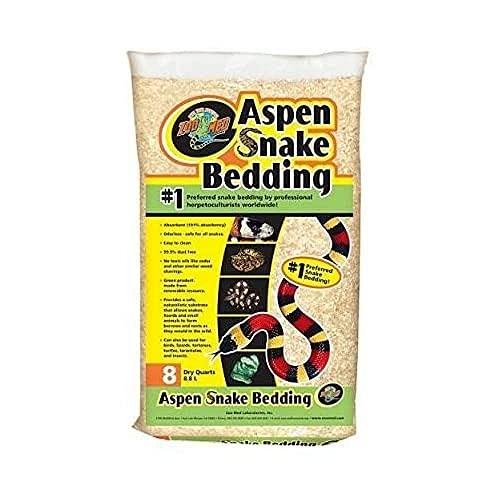 Amtra T6016108 Aspen Snake Bedding