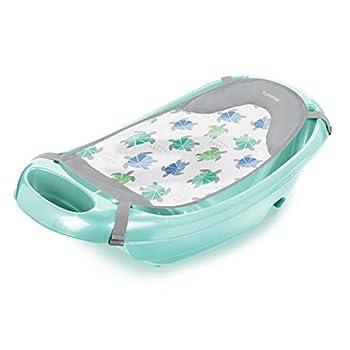 newborn to toddler tub
