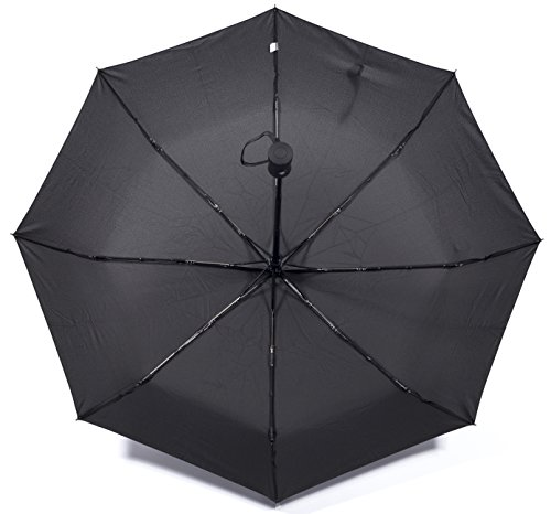 """Frostfire """"Unbreakable Windproof Umbrellas Tested 55 MPH Beware of Knockoffs Innovative & Patent Pending, Auto Open Close, Won't Break If Inverted, Durability Tested 5000 Times"""