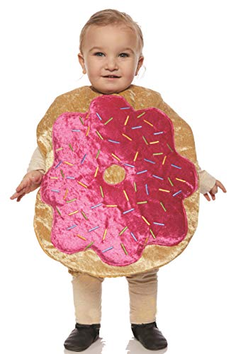 Toddler's Donut Belly Babies Costume