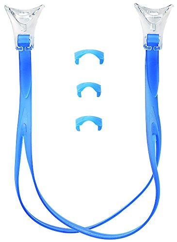 アリーナ AGL-4500C 専用パーツセット AGLOCS2 FREE ブルー 1セット DS AGLOCS2 BLU デサント