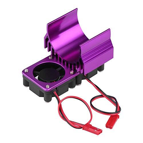 Disipador de Calor para Motor RC Accesorio-540/550 Disipador de Calor MotorFan con...
