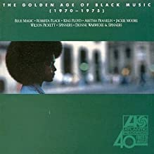 The Golden Age of Black Music 1970-1975