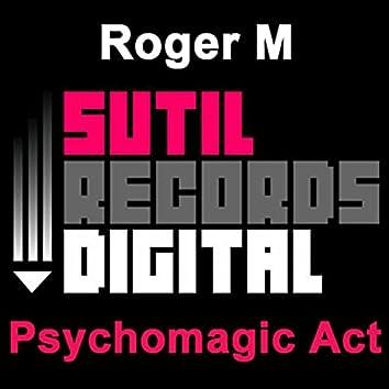 Psychomagic Act EP