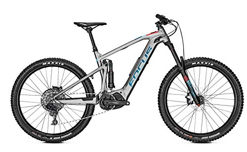 Focus Sam² 6.7 Shimano Steps Fullsuspension Elektro Enduro Mountain Bike 2019*