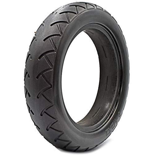 myBESTscooter - Neumático de Repuesto de 8,5 Pulgadas para Rueda Delantera o...