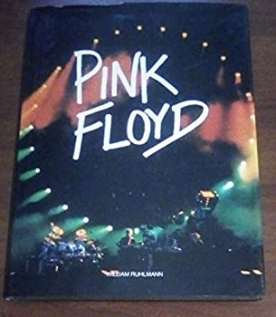 Pink Floyd 0831769122 Book Cover