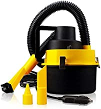 Car Vacuum Cleaner Hand-Held High-Power Dry and Wet Blowing Car Vacuum Cleaner jsmhh