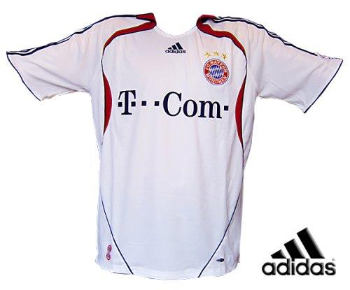 ORIGINAL adidas FC Bayern München Away Trikot, Gr. L