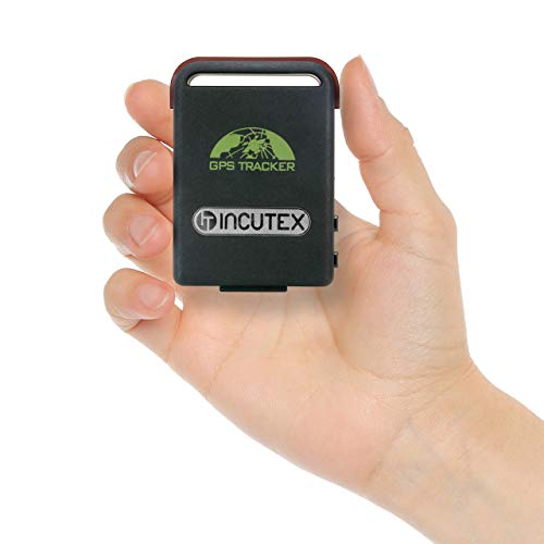 Incutex GPS TK104