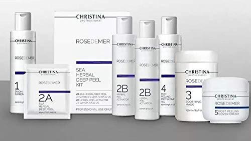 Christina Rose De Mer Kit Profesional (7 Productos)