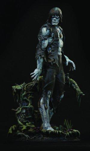 Simon Garth: The Zombie Statue Bowen Designs