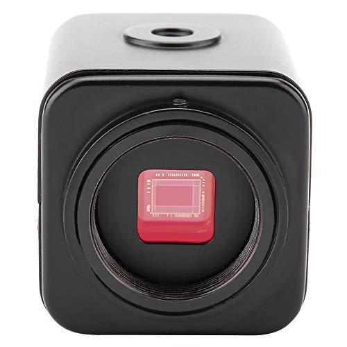 Akozon Industriekameras HD 1080p HDMI Digital Industrie Mikroskop Kamera 1/3
