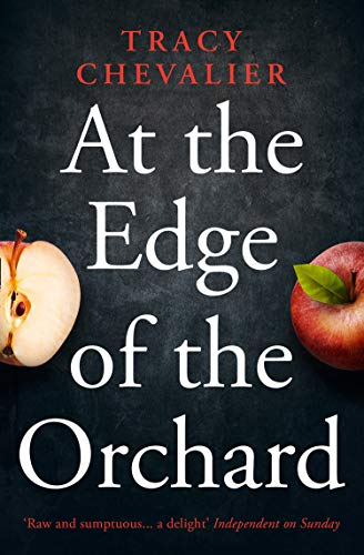 At the Edge of the Orchard (English Edition)