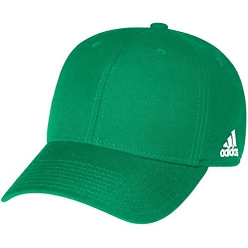adidas Golf Core Performance Max - Gorra de golf (A600), color verde