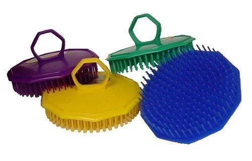 Shampoo Scalp Massage Brush - 4 Brushes