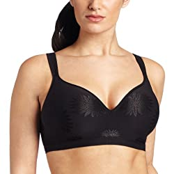 Best and Most Comfortable Wire-Free Bras For Large Breasts